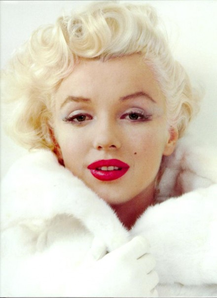 The best makeup tips for different eye shapes marilyn monroe had down turned eyes ccuart Gallery