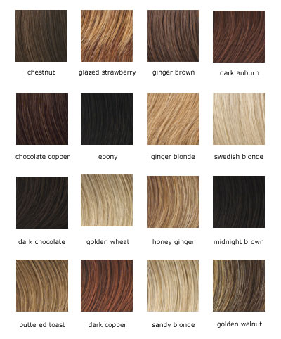 Hot & Unique Hair Color Ideas
