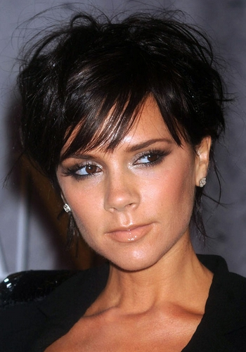 Image: Victoria Beckham Hair Styles Over the Years