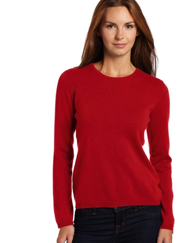 Crew Neck Sweaters Womens Photo Album - Reikian