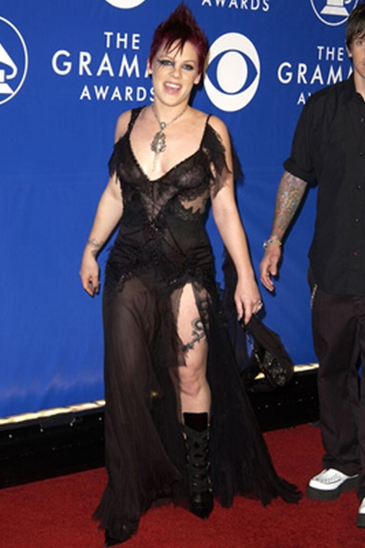 Wtf Fashion 15 Crazy Red Carpet Looks