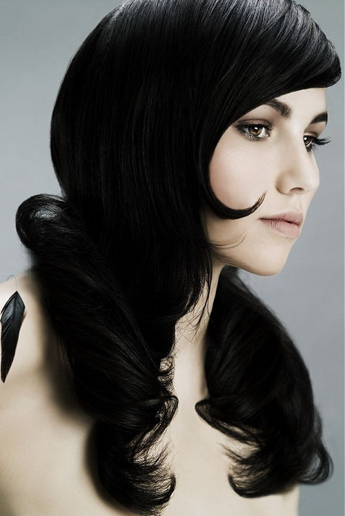 """Get Hair-Crazy: Add an """"Oomph"""" factor to your Hair Color"""