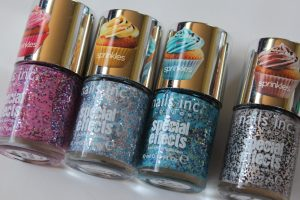 nail inc sprinkles