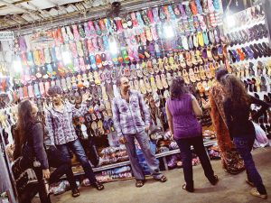 shopping mumbai