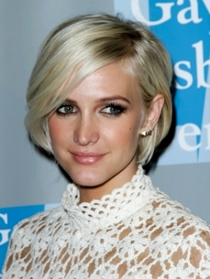 Celebrities: Exquisite Hairstyles flaunted by Fashion ...