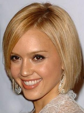 Phenomenal Best Bob Hairstyles Flaunted By Your Favorite Celebrities In 2012 Hairstyle Inspiration Daily Dogsangcom