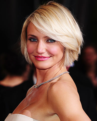 Cameron Diaz Haircut: Best Bob Hairstyles Flaunted By Your Favorite Celebrities