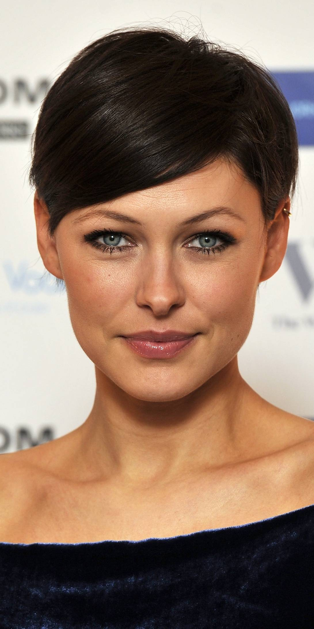 Celebrities Flaunting Drop-dead Gorgeous Pixie Hairstyles