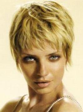 Pixie hairstyle has been totally in for ages. A hairstyle flaunted subtly by the evergreen actor Audrey Hepburn and Mia Farrow in 50s, this hairstyle has ...