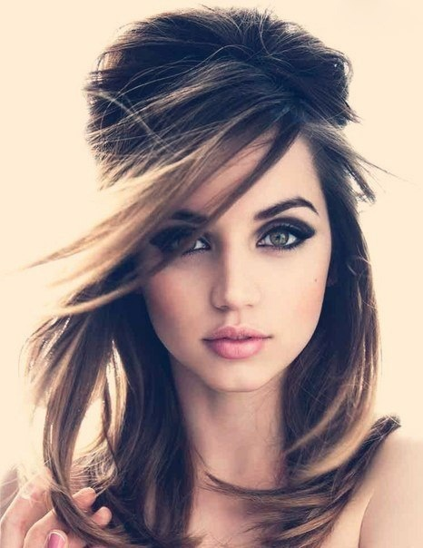 Bewitching British Haircuts To Get Inspired From For Parties - Classic british hairstyle