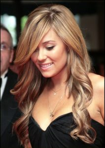 lauren-conrad-wavy-hair