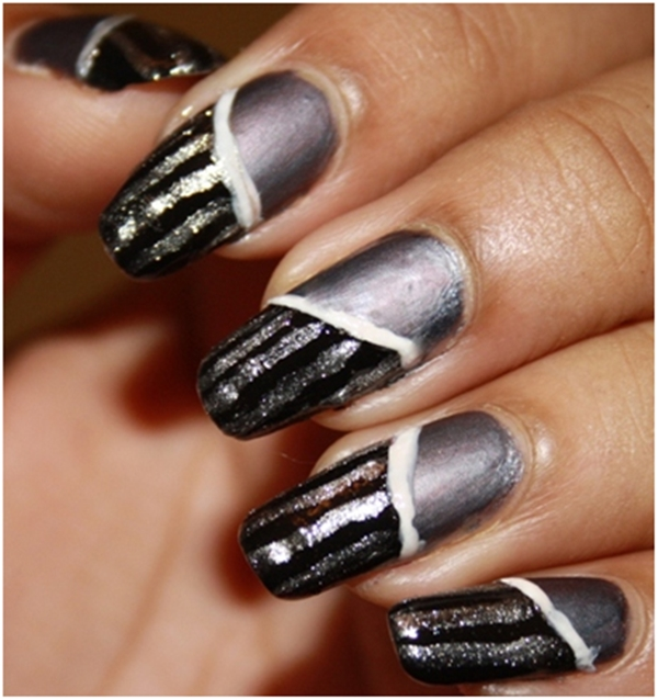40 Fab Nail Art Designs Styles For The Beginners With Tips