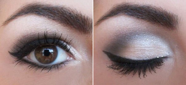 35 Fab Eye Makeup Tutorial of 2014 to get Inspired from