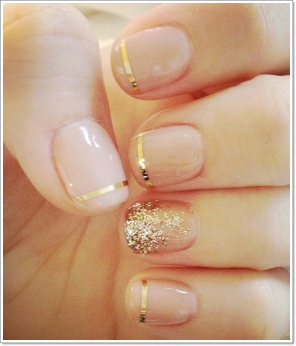 24 of the Best Gel Nail Designs