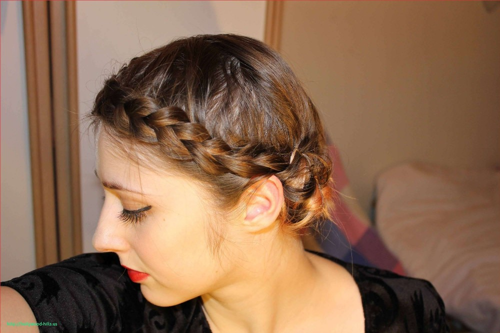 Short Haircuts Cute For20s: 85 Dutch Braid Inspirations To Give You An Effortlessly