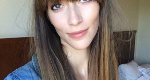 layered-hairstyle-with-bangs